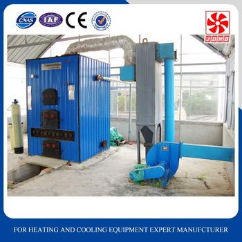 Greenhouse Use China Manufacturing Hydrogen Boiler For Heating - Buy ...
