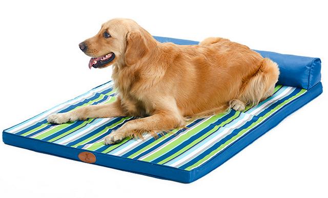 נפלאות Aimigou אלגנטי גדול מיטות כלב/חיות מחמד מיטות לכלבים גדולים-מיטות MU-67