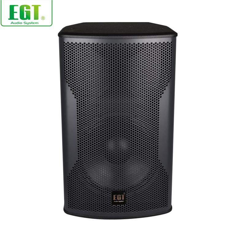 Best selling 2-way class D amplifier active speaker professional