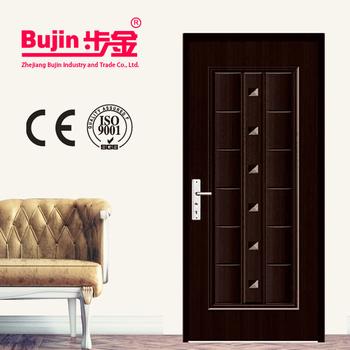 Christmas Discount Wooden Door Panel Best Price Front Doors Steel Security  YB Free Sample Door Handles