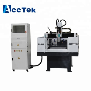 3 axis mini cnc router 3d desktop milling engraving metal for sale 6060 4040 cnc machine in dubai