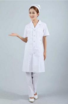 Nursing uniform wholesale nurse uniform dress fashion for Spa uniform indonesia