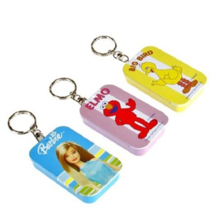 New Style Expoxy Special Offer metal chain/custom NFC key tag for sale