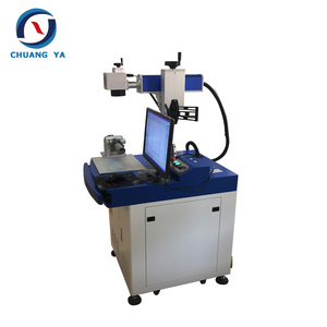 Good quality MAX 20W fiber laser marking machine