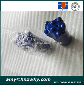 rock drill bit/auger drill bit ground drill bit/button bits for rock drill