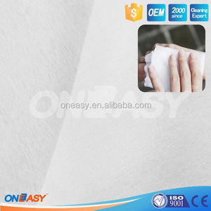 j cloth manufacturers/nonwoven cleaning wipes