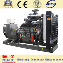 30KW Chinese Weifang Diesel Power Generator Factory Price