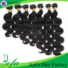 Most hot sale loose wave virgin malaysian human hair extension