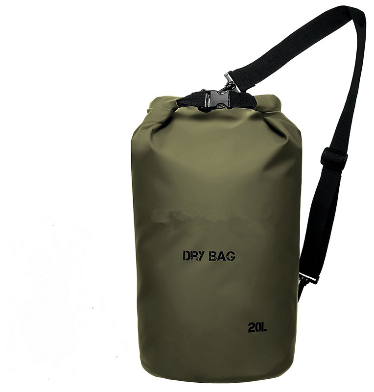 China Manufacturer Waterproof PVC foldable stock backpack for hiking  travelling 2c7703f56ea61