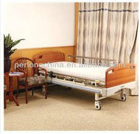 Electric Home Care Wooden Bed DB1