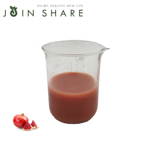 Natural Fruit Juice Pomegranate Juice Concentrate