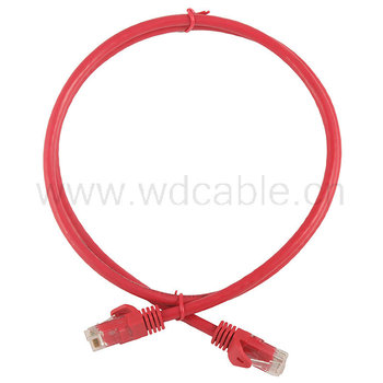 network cable/patch cable and internet provider