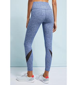 cbbb71246ed19b Wholesale quality fitness wear mesh panel no panties girls yoga pants