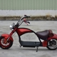 China Supplier Factory Cheaper 2000W 20ah Lithium Electric Scooter with EEC