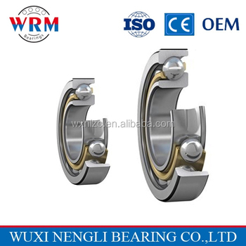 Wuxi Nengli Angular Contact Ball Bearings 7309 C at Cheap Price