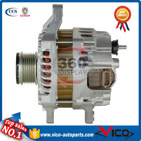 Premium Quality Auto Alternator For Mitsubishi Lancer Evolution 2.0L,A003TL0081,1800A155
