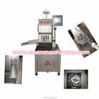 Factory direct sell meat clipper meat /grinder plate size chart aluminium clip machine/meat technology pneumatic sausage clipper