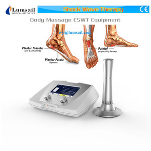 Ankle sprains Athlete's foot physiotherapy shock wave therapy equipment