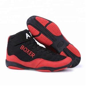 dd727c3cc0b Champion Fitness Kungfu Sport Wrestling Boxing Shoes