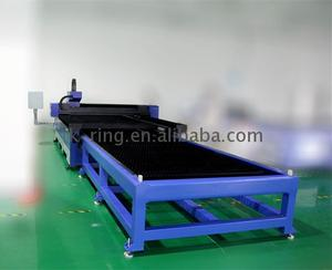 Fiber laser cutting machine 1500w
