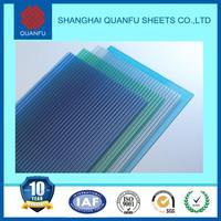 ISO9001 quality insurance eva plastic material