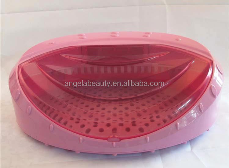 A0806 Top quality Mini Portable UV Dental /Nail Tool Sterilizer Cabinet Beauty Salon Spa Machine