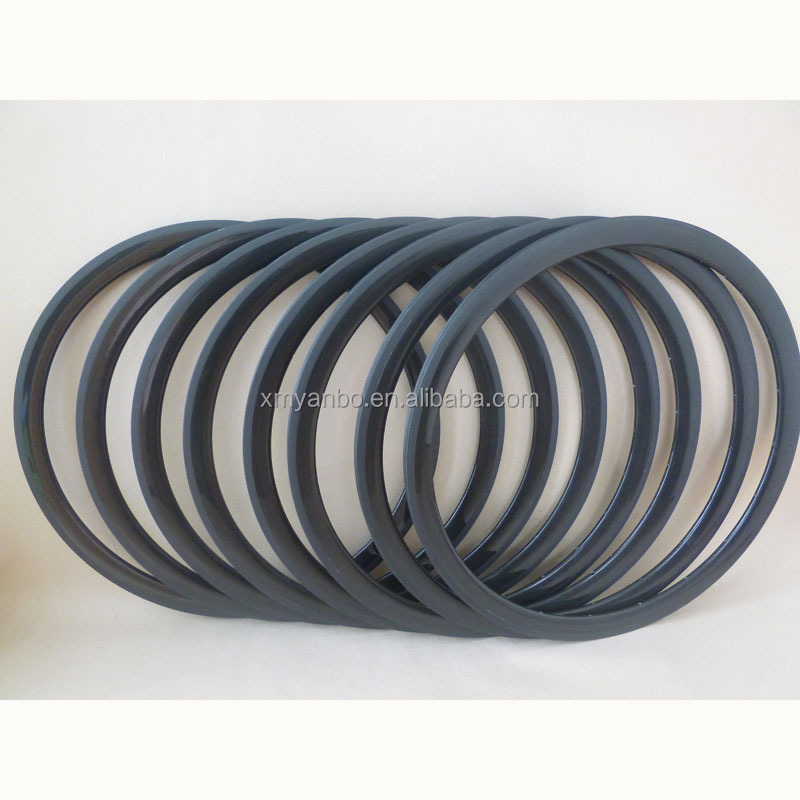 700C chinese carbon bike rim tubular 38mm depth 23mm width for road bike