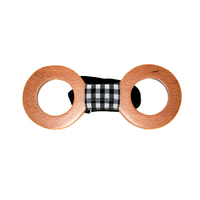 2016 New Product Bow Ties,Female Bow Ties,Mini Bow Ties Wood