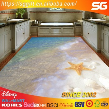 Boden Aufkleber 3d Boden Aufkleber Bad Boden Aufkleber Buy Boden