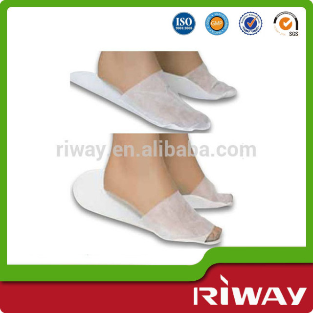 dafd4ce6a6d nonwoven disposable pedicure slippers-Source quality nonwoven ...