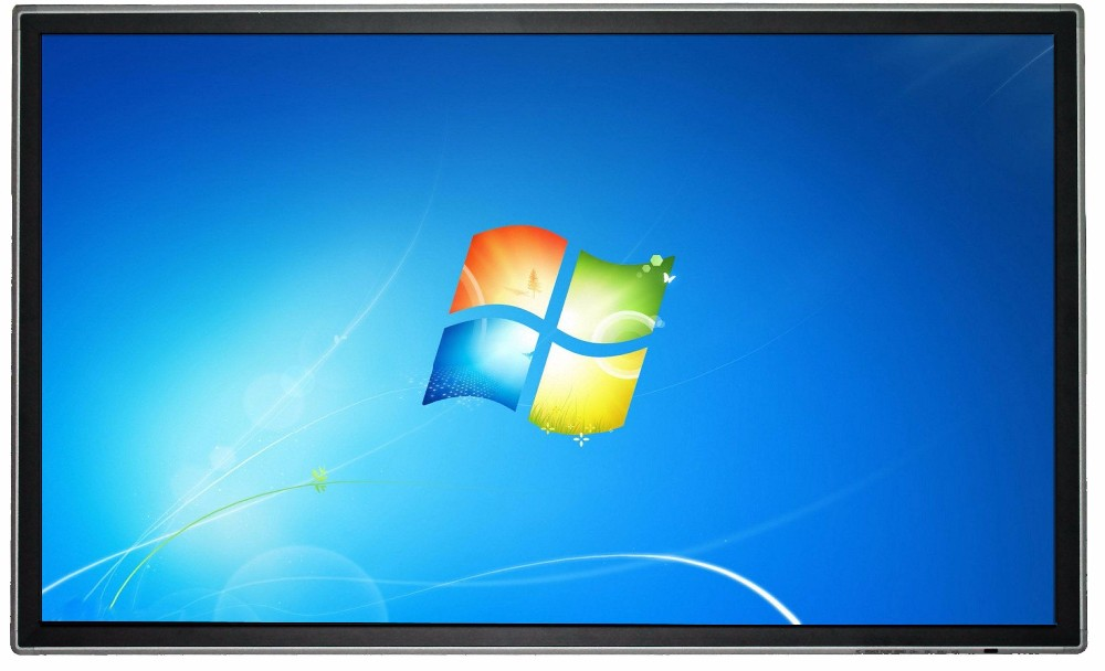 Large size 1080p full hd 65 inch infrared touchscreen / touch screen monitor