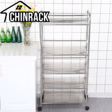 Kitchen Metal stand Microwave Oven Shelves Storage Rack Organizer