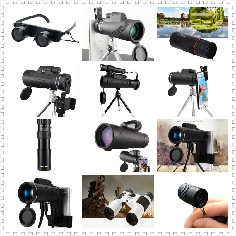 Yeni taktik kızılötesi gece görüş askeri monoküler teleskop gece görüş silah görüş