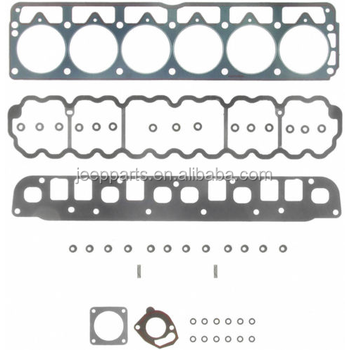Engine Cylinder Head Gasket Set For 99 01 Jeep Cherokee 4.0L L6 HS5713A