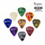 Cheapest musical instruments part OEM guitar accessories  celluloid guitar  picks