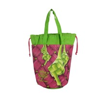 BCSI reusable PP non woven shopping bag, packaging tote Bag, proable drawstring bag