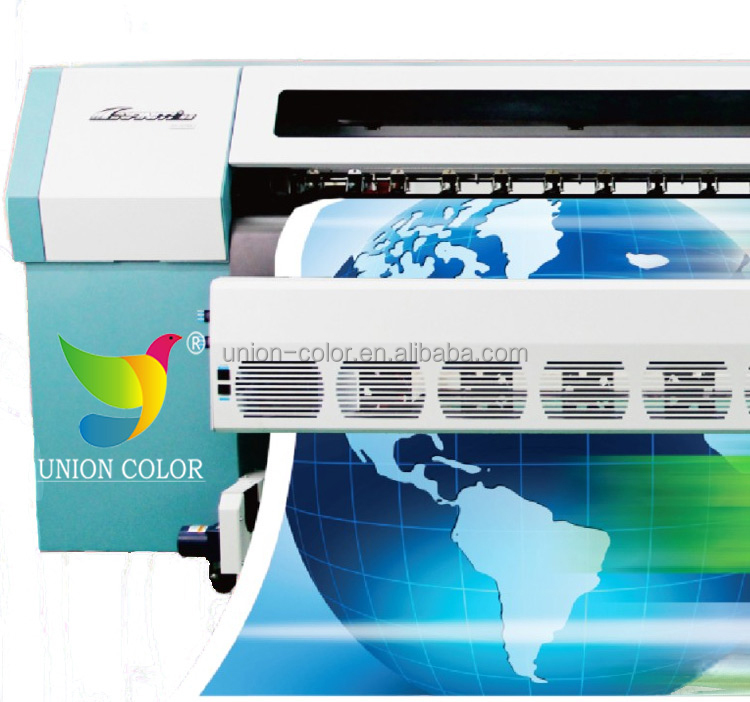 outdoor printing printer challenger/infiniti solvent printer machine fy3278L+/3208L+