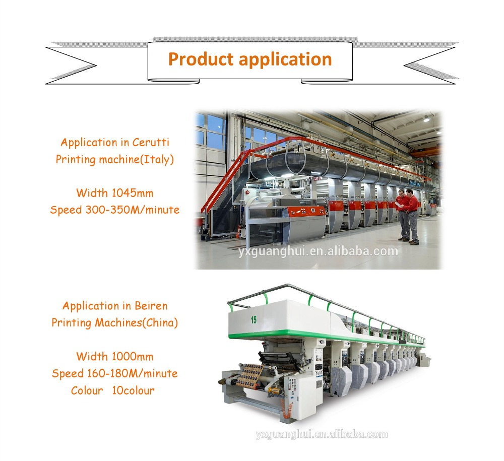 Blown Low Price PVC Shrink Films For Label Printing