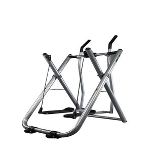 Glider fitness walking exercise equipment machine air walker outdoor gym equipment