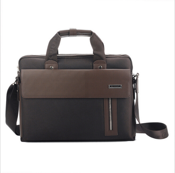 6bb6c38c99 Get Quotations · DAISHU Series Brand Bolsas Senior Oxford Fashion Briefcase  Men s Travel Bags Men Designer Casual-Bag