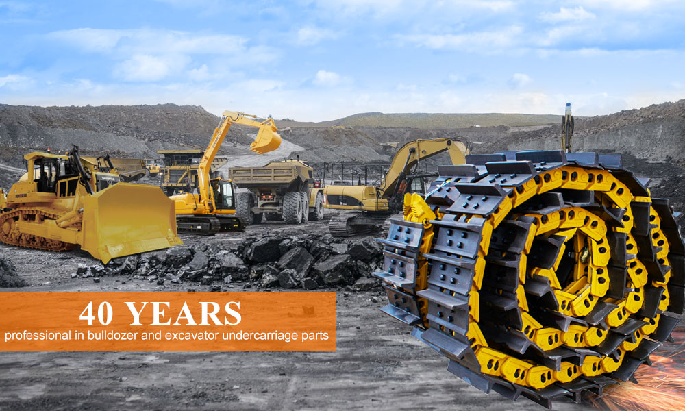 CAT 345 CAT 349 Excavator Track Link Assembly Track Oil Chain for  Undercarriage Parts, View track oil chain, SHMPINE Product Details from  Shanghai
