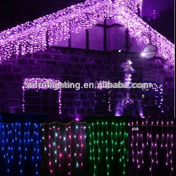 neon christmas lights neon christmas lights suppliers and manufacturers at alibabacom - Led Christmas Icicle Lights