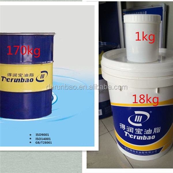 Anti Wear Lithium Grease