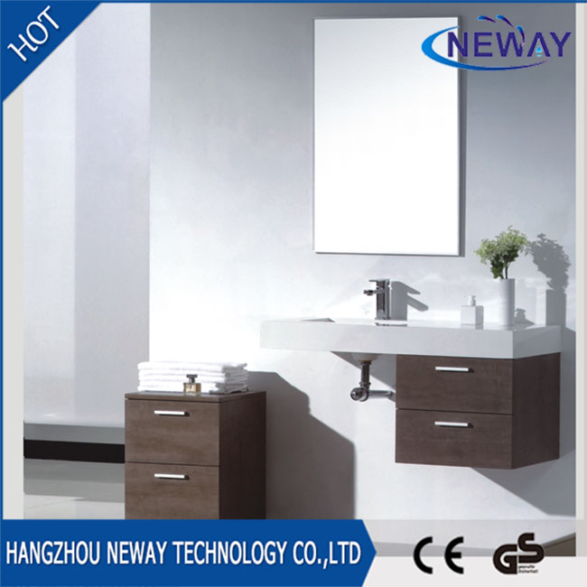 Curved Bathroom Vanity, Curved Bathroom Vanity Suppliers and ...