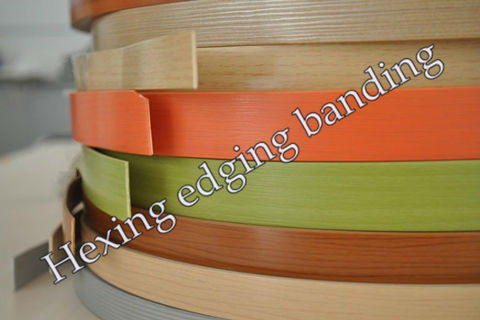 Plastic Flexible Edge Protector PVC Edging Strip