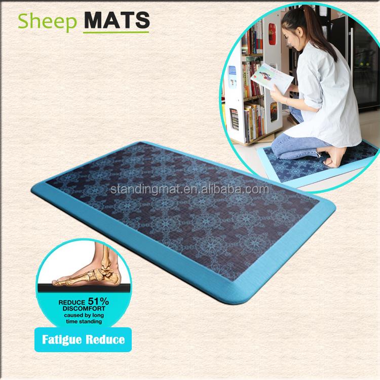 Venta al por mayor alfombras de goma para cocina-Compre online los ...