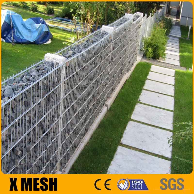 Professional supplier used hesco barriers price for partion