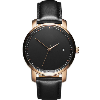 Fashion Minimalist Watch Leather Japanese Movement Watch Women Lady Luxury  Watch ca1e3ff0ed146