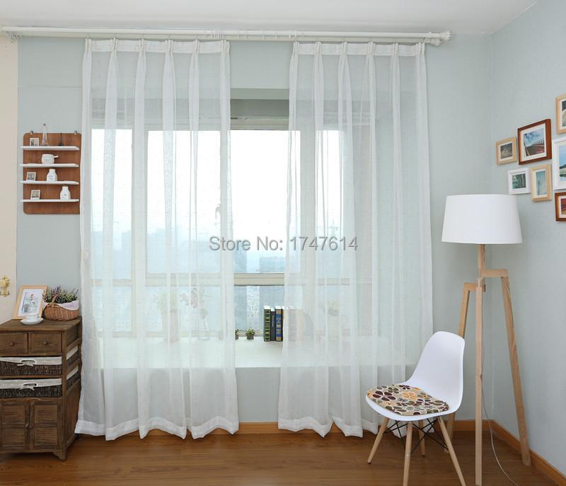 voilage salon moderne. Black Bedroom Furniture Sets. Home Design Ideas