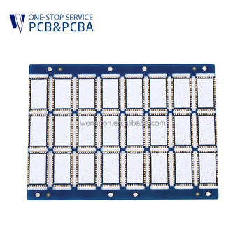 4-layer Pcb Online Product Selling Website Manufacturer For ...